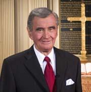 Founder of Evangelism Explosion dies