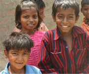 Despite oppression, orphan ministry grows in India
