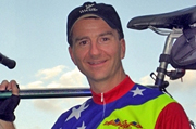 Two men to bike for the Gospel in the U.S.