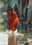 Stability may take months to come to flooded India