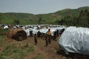 Lull comes to fighting in East Congo; ministry largely unaffected