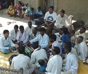 Christians build facilities in seedbed of Hinduism; funding needed