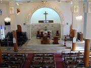 Iraq leadership pledges to protect Christians