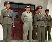 Christian imprisonment in N. Korea worse than thought
