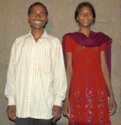 Church planter in-training brings 17 to Christ in India