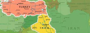 Iraqi insurgency creates disaster