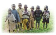 A camp ministry in Uganda kindles hope