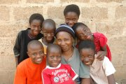 AIDS orphan ministry grows in Zambia