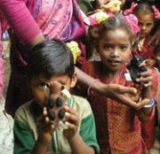 Christmas campaign helps kids make Kingdom impact in India