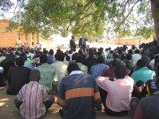 New hope bathes Malawi