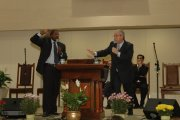 Partnership for revival comes to Brazil