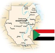 Suicide bomber attacks church in Sudan