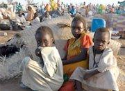 Christian NGO goes back into Darfur