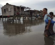 Nicaragua's hurricane survivors still in need of aid
