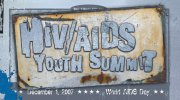 Summit mobilizes youth in war on HIV/AIDS