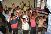 Emerging AIDS crisis in India leaves orphans helpless