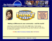 Christians impact communities in the U.S.
