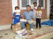 Ministry encourages growth in small church in Nepal