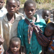 Shipping costs are only barrier to feeding children at Haitian Christian School
