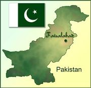 Christians lay low In Pakistan's instability