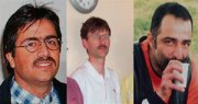 Five on trial in Turkey Christian workers' slayings