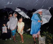 The death toll rises in Bangladesh