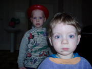 Russian orphans need your help
