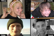 Two YWAM staff gunned down in USA