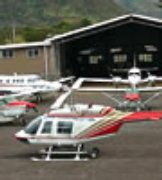 Mission helicopter damaged in Papua New Guinea accident