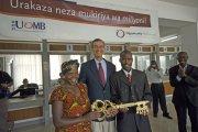Micro-enterprise brings unity to a church ministry in Rwanda