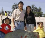 Chinese Christian bookstore owner arrested, family in hiding
