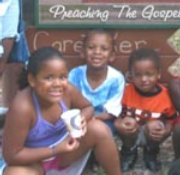 Making a difference among the poor in the name of Christ