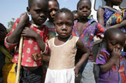 Christians seek nutrition intervention for Mozambique