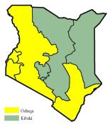 More crises in Kenya, CRWRC continues aid