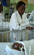 Ministry looks for sponsors for nurses in Afghanistan