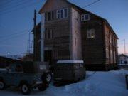 Tundra ministry still growing despite Arctic cold