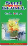 IBS-STL distributes Bibles in South American flood-prone region
