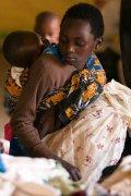 Violence in Kenya mobilizes ministry team