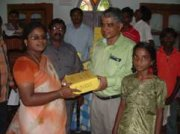 Large distribution of audio Scripture planned in India