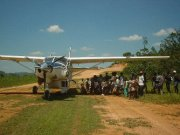 Mission Aviation Fellowship helps in Kenya crisis
