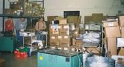 Ministry seeing growth from new warehouse