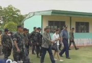 Christian worker killed in Philippines, security forces readied