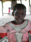 Sponsored children in Uganda now have a future