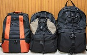 Backpack Drive makes orphans feel loved, provides needed supplies