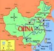 New director of training for China Partners, training needs are great