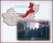 Church leaders detained in Inner Mongolia, China