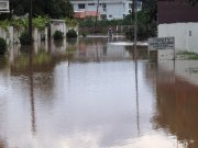 Ghana's flood victims have new lease on hope