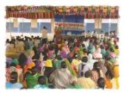 Training helps the Gospel gain ground in India