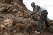 Quake hits Rwanda, ministry plans help strategy