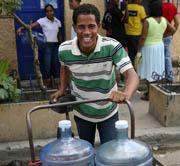 Christians using World Water Day to raise awareness